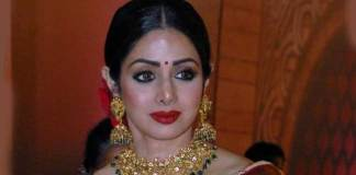 Khaleej Times Media Condemn Indian Media over Sridevi Death