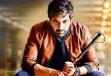 Ravi Teja and Srinu Vaitla movie may be postponed