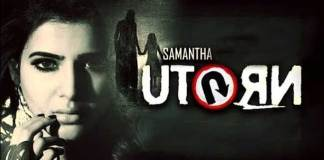 Samantha doesn't Produce U-Turn movie
