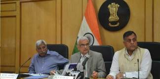 OP Rawat announces Karnataka Elections 2018 dates