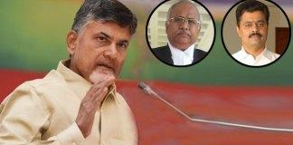 TDP picks CM Ramesh, K Ravindra Kumar for Rajya Sabha polls
