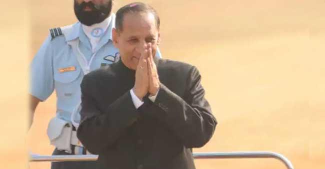 AP Government Vs AP Governor Narasimhan