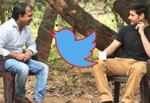 Mahesh Babu follows Koratala Siva On Twitter
