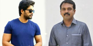 koratala siva next movie with allu arjun