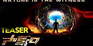 sakshyam teaser release