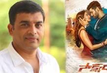 Dil Raju to Distribute Bellamkonda Srinivas Sakshyam movie