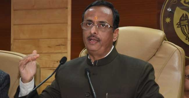 Dinesh Sharma Controversy comments on Journalism