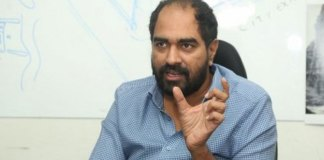 director Krish Planning To manikarnika movie Release in-China