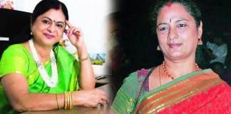 vijaya chamundeswari about Kamala Selvaraj comments on savitri