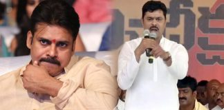 CM Ramesh Counter on Pawan Kalyan allegations