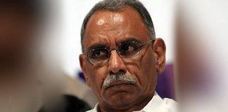 Congress Senior Leader KVP Supports Ys Jagan