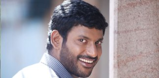 Hero Vishal decides to marry a Telugu Girl