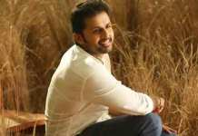 Nithin Left The Tamil Ratsasan Film
