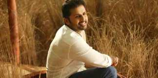 Nithin Left The Tamil Ratsasan Film
