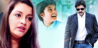 Renu Desai says don't call my son Akira Nandan as Jr Powerstar