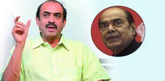 Suresh Babu Responds on Ramanaidu Biopic