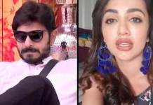 Actress Tejaswi controversy comments on Kaushal Army