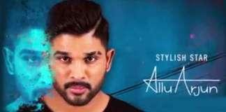 Allu Arjun Dual Role in Vikram k Kumar film