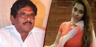 Bharathiraja Comments on Sri Reddy