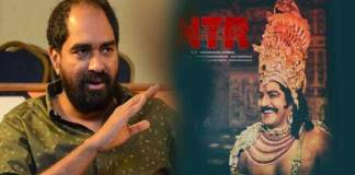 Director Krish Responds on NTR movie cast and Crew