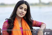 Jhanvi Kapoor comments on Tollywood Entry