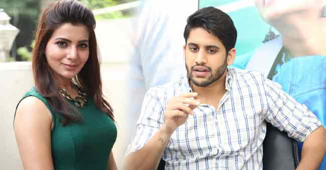 Naga Chaitanya gives clarity on Samantha Goodbye to Movies