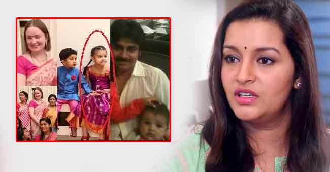 Pawan Kalyan fans gives Counter to Renu Desai comments
