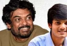 Puri Jagannath Again Movie with His Son Akash
