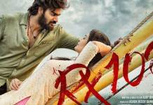 RX100 Box Office collections