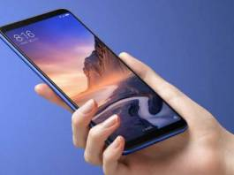Xiaomi Mi Max 3 arrives with 6.9 Inch Disply