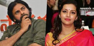 i did not speak Bad About Pawan Kalyan says renu desai