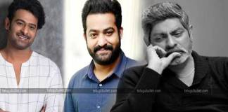 Jr.NTR and Prabhas are same - Jagapathi Babu