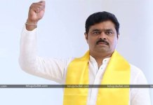 TDP MP Cm Ramesh Elected As PAC Member