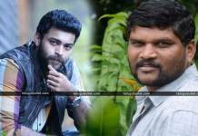 director parasuram next movie with varun tej