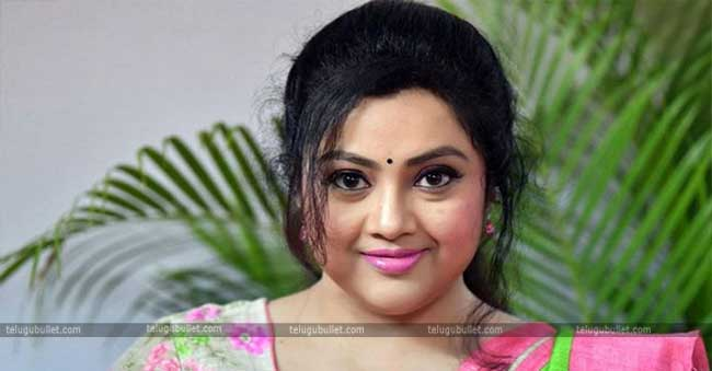 meena talks about casting couch in film industry