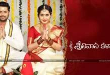 srinivasakalyanam movie collections