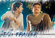 Devdas Movie Trailer