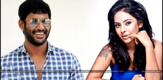 Vishal Shocking Comments On Sri Reddy
