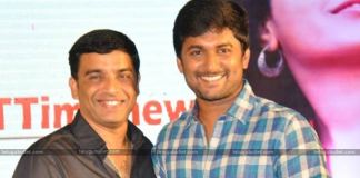 Nani Wants To Remake 96 Movie Under Dil Raju Banner