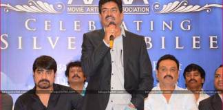 The Criticism Of Shivaji Raja, President Of Telugu Movie Artists Association