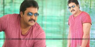 Sunil Re Entry As Comedian