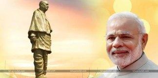 Modi Praising Sardar without knowing History