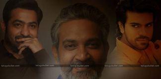 New Twist In Ntr Ram Charan Rajamouli RRR Movie