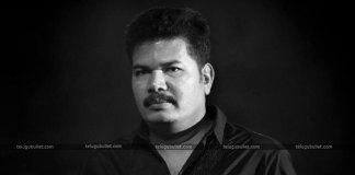 Director Shankar's Next Movie Comedian In Vennela Kishore