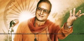 No Script changes in NTR Biopic