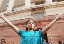Vijayashanti To Contest From Dubbaka Constituency In 2018 Elections