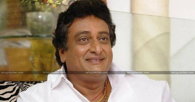 Comedian Prudhvi Comments On Sunil