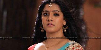 Varalaxmi Sarathkumar Sensational Comments On Tv Anchor