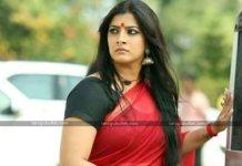 Varalakshmi Sarathkumar Wants To Kill Vishal
