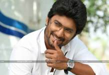 Maruthi About New Movie With Nani